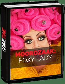 Moordspel Foxy Lady